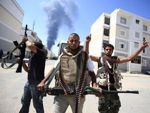 EXTRANJEROS EN SIRIA, FINANCIADOS POR ARABIA SAUDITA Y OTROS PAÍSES
