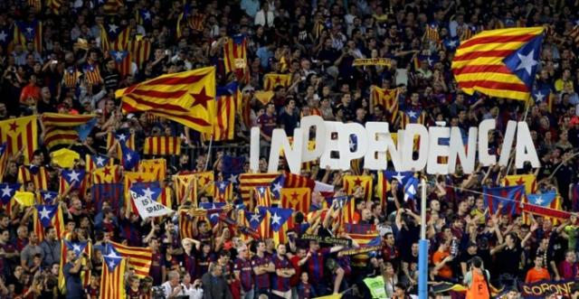 Barça-independencia
