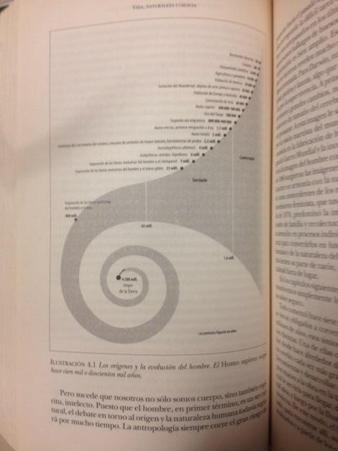Página 364 del libro Vida, Naturaleza y Ciencia.