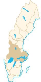 sevaland y provincias